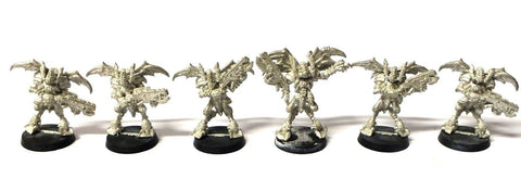 Warhammer 40.000 - Tau Empire Vespid Stingwings - 28mm
