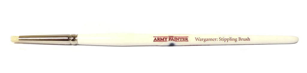 The Army Painter - Stippling Brush - AP-BR7013