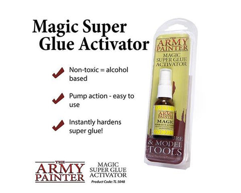 Army Painter - TL5048 - Magic Activator