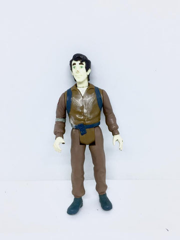 Action Figure - THE REAL GHOSTBUSTERS PETER VENKMAN KENNER '84