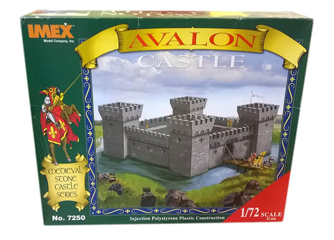 Imex - Avalon Castle - 1:72