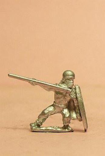Essex - Ancient British/Gallic: Javelinmen - 15mm