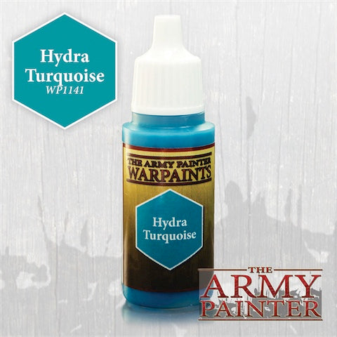 The Army Painter - Hydra Turquoise 18ml.