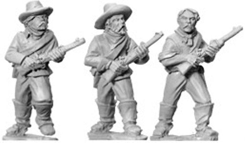 Artizan - 7th Cavalry with Carbines II (Foot) - 28mm
