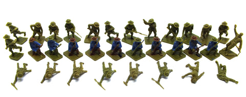 Airfix - American infantry (WWI) - SET01729 - 1:72