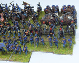 American Civil War Army (painted) - 15mm