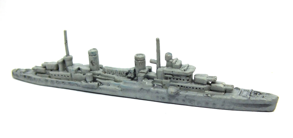 Axis & Allies - Hmas Sydney ship cruiser - 2/64