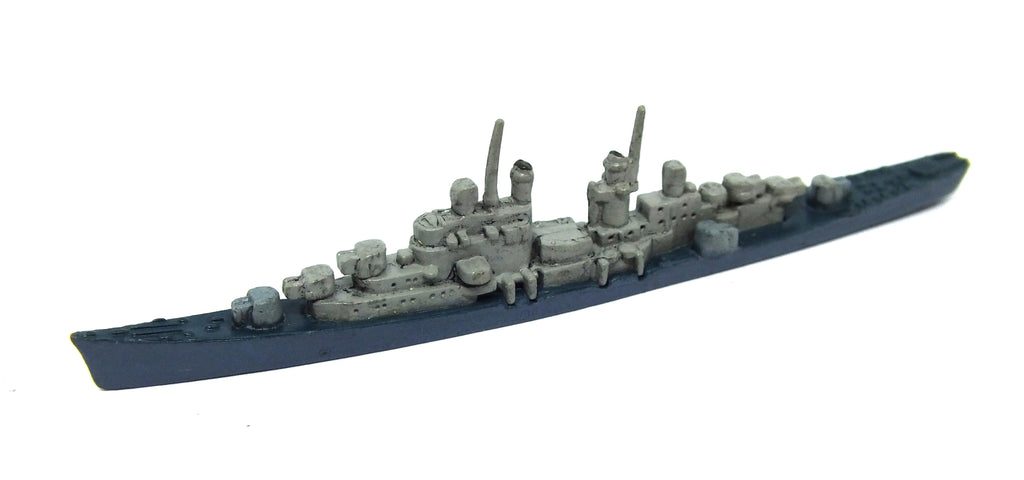 Axis & Allies - USS Atlanta ship - Cruiser 21/64