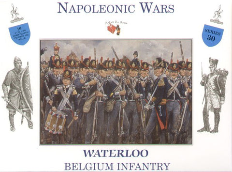 3227 1:32 A Call to Arms Inniskilling Dragoons Waterloo