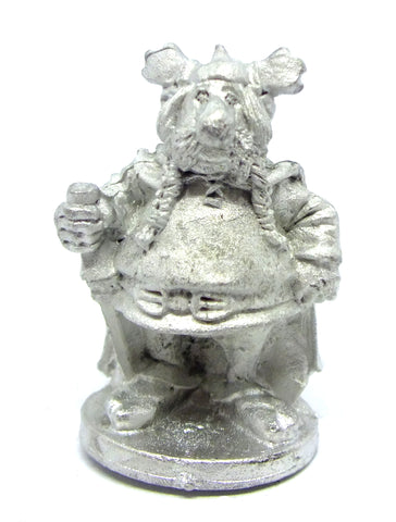 Hobby Products - The Gauls - Chief Vitalstatistix (25mm) - C1701C