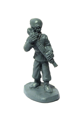 Star Wars - Cantina Band Member (West End Game) Mos Eisley Cantina - 25mm - SW88