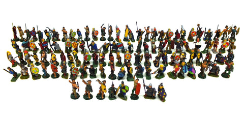 Celts ancient (painted) - 15mm