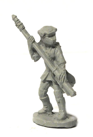 Star Wars - Boushh (West End Game) Bounty Hunters - 25mm