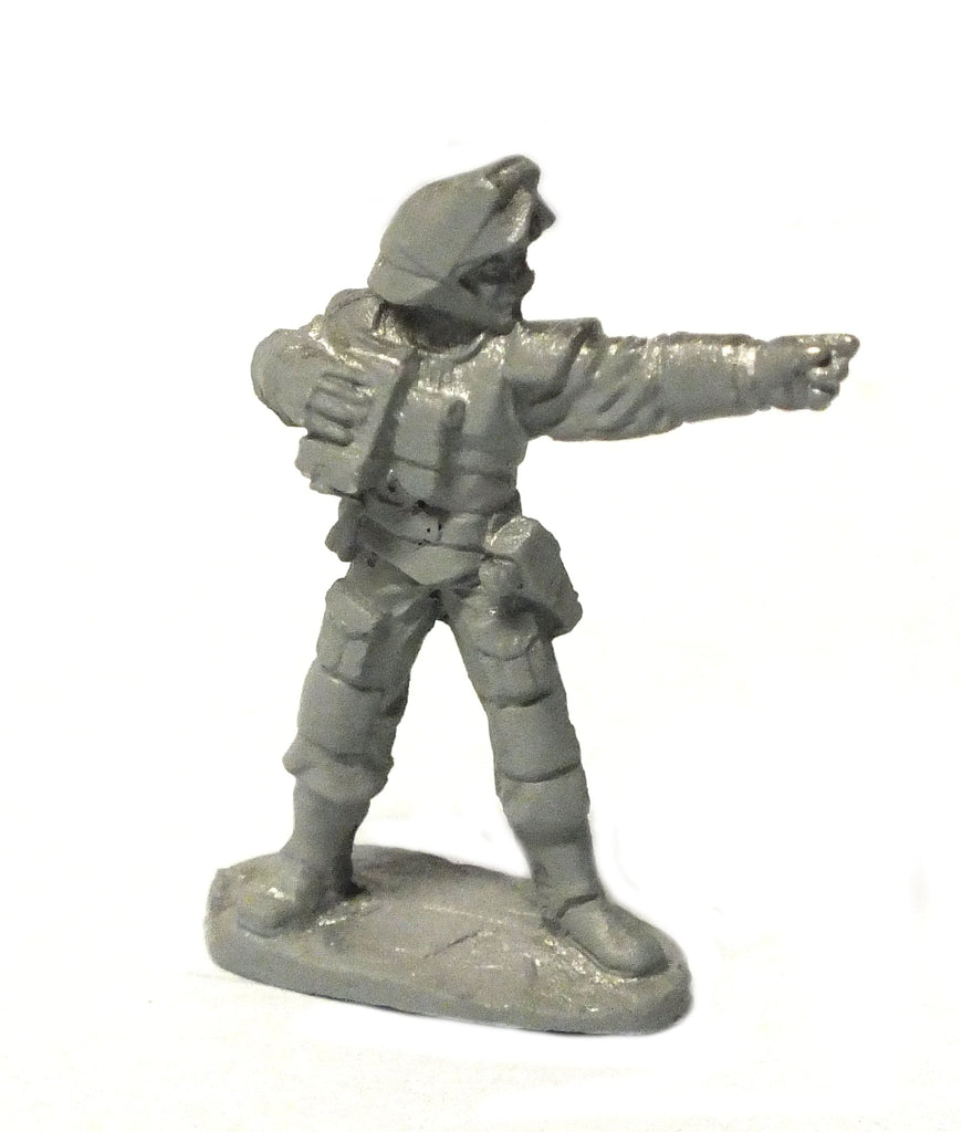 Star Wars - Rebel Scout (West End Game) bounty hunters - 25mm - SW30