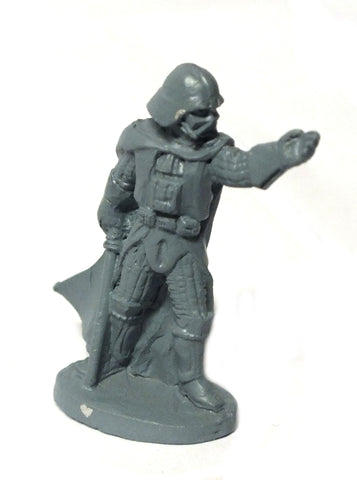 Star Wars - Darth Vader on the death star (West End Game) A New Hope - 25mm