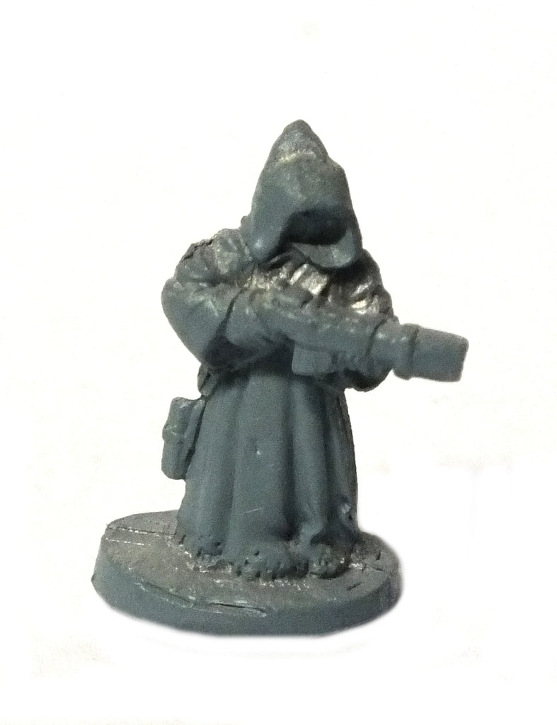 Star Wars SW35 - Jawa (West End Game) A New Hope - 25mm