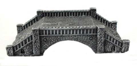 Forge world for Warmaster -  Stone Bridge (UNPAINTED) - 10mm