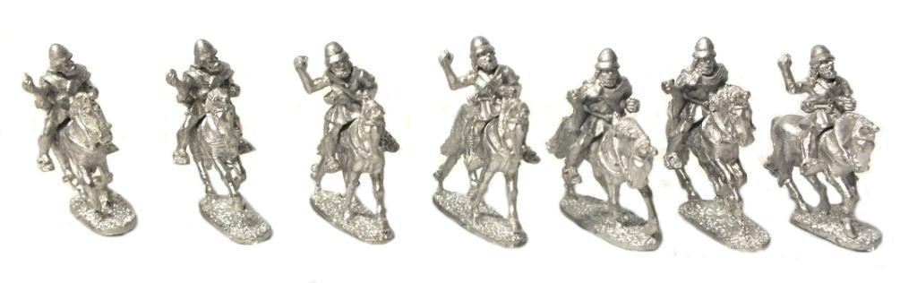 Xyston - Spartan cavalry - 15mm - ANC20029