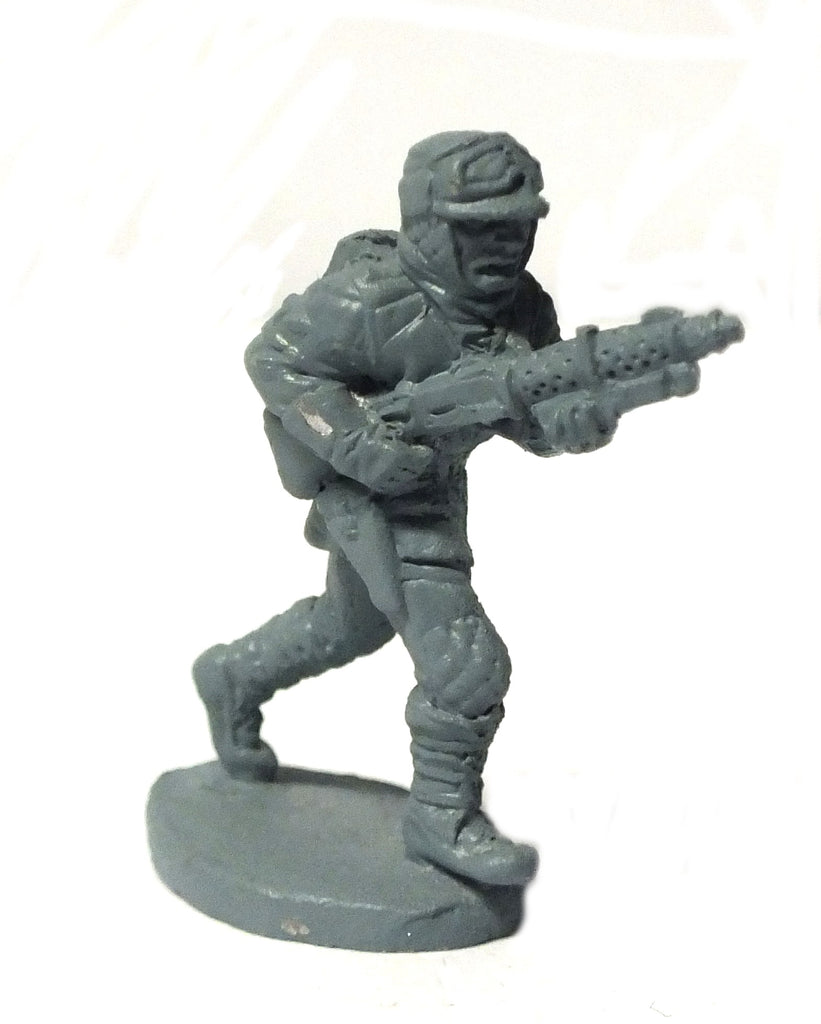 Star Wars - Hoth Rebel (West End Games) The empire strikes back - 25mm - SW46