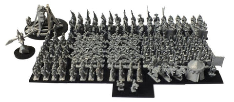 Warmaster - Bretonnian Army - 10mm -
