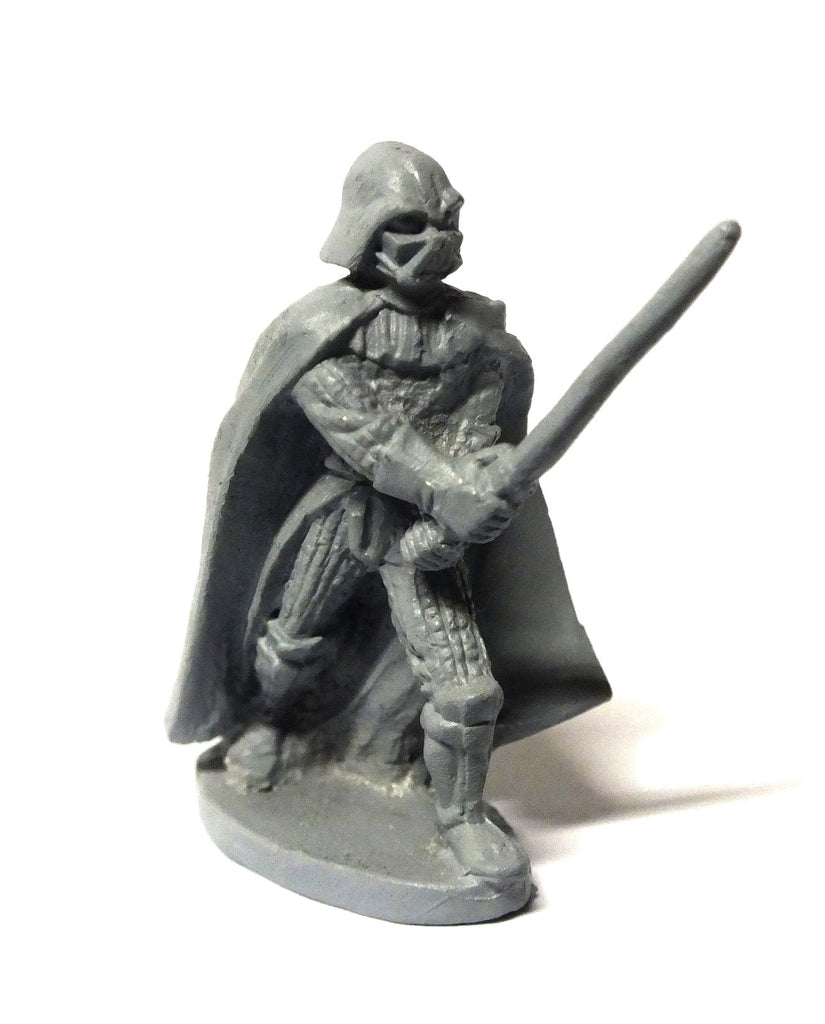 Star Wars SW11 - Darth Vader (West End Game) Imperial Forces - 25mm