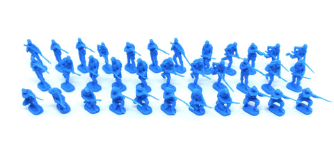ESCI - French foreign legion - SET237 - 1:72