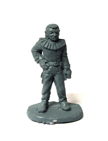 Star Wars - Engineer (West End Game) Rebel Characters - 25mm - SW77