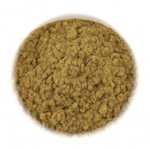 WWS - Static grass - Dead grass (30g.) - 1mm