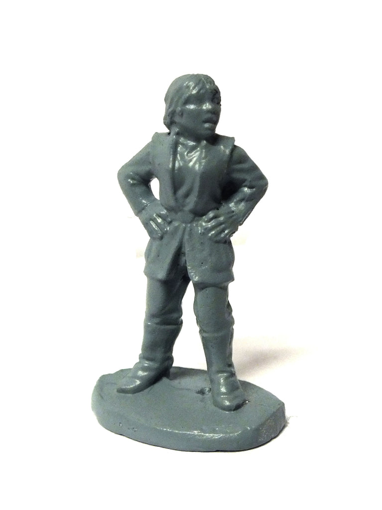 Star Wars SW79 - Female Gambler (West End Game) Rebel Characters - 25mm