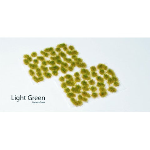 Great Escape - Gamer's Grass - Light Green - GG003