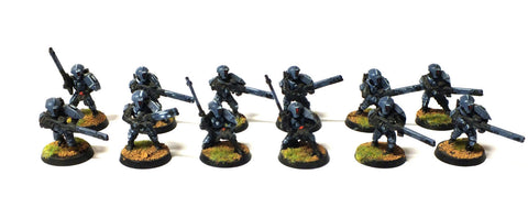 Warhammer 40.000 - Tau Empire Pathfinder - 28mm