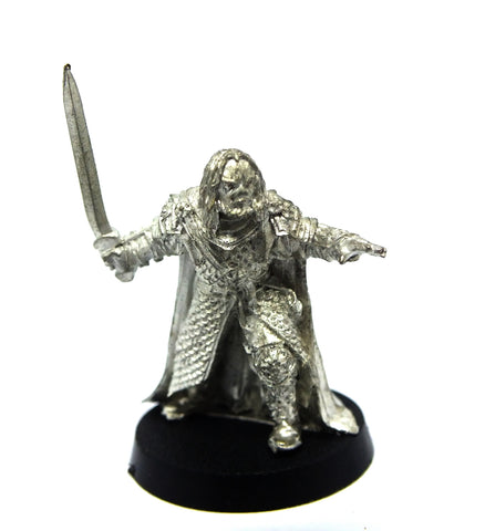 The Lord of the Rings - Gamling - 28mm