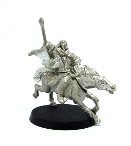 The Lord of the Rings - Gandalf the white - 28mm