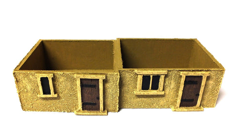 Scenery - Arab Building (type 2) - 28mm