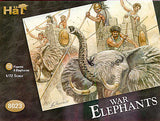 Hat - Carthagian War elephants - 1:72