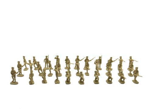 Esci - French line infantry (Waterloo 1815) - 1:72 - SET 227