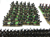 Baccus - French Army (Napoleonic Wars) 6mm - Painted