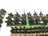 Baccus - Russian Army (Napoleonic Wars) 6mm - Painted