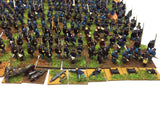 Union Army (American Civil War) - Painted - Lot 3 - 15mm