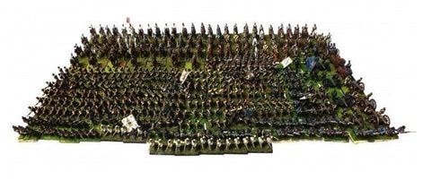 Prussian Army (Franco-Prussian war) - 15mm