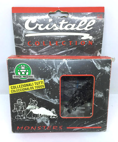 Cristall collection - Monsters