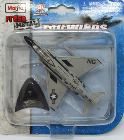 Maisto - Fresh Metal - Tailwinds - F-4 Phantom II