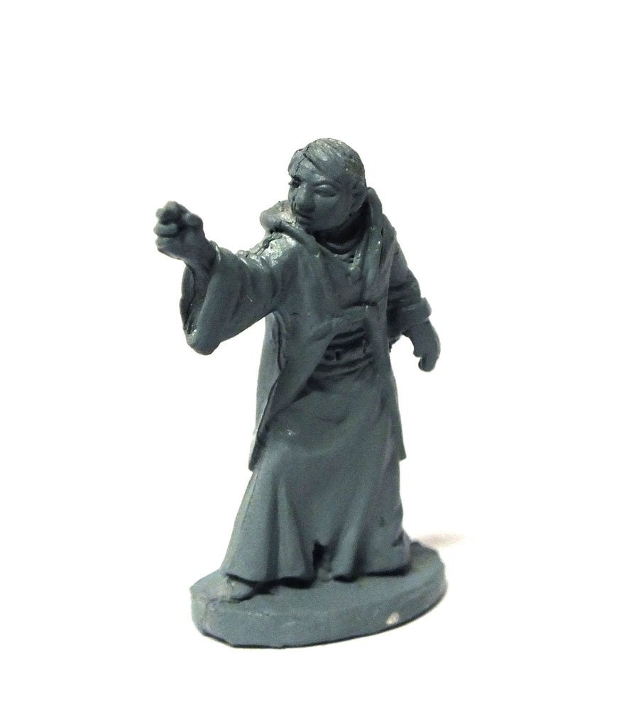 Star Wars - Male Minor Jedi (West End Game) Rebel Characters - 25mm - SW78