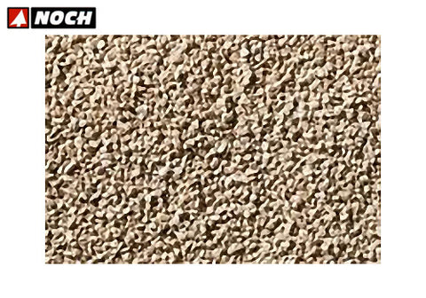 Noch -  Medium beige stone chips