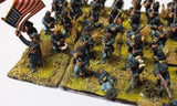 Union Infantry (ACW) Painted High quality - 28mm