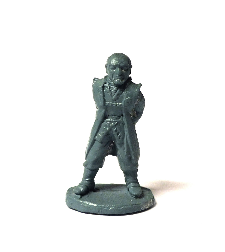 Star Wars - Old Senatorial (West End Game) Rebel Characters - 25mm - SW71