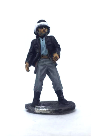 25mm Star Wars SW75 Rebel Characters Ewok West End Game
