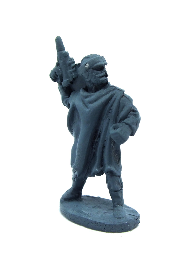 Star Wars - Rebel Trooper Endor (West End Game) Rebel Troopers - 25mm - SW103