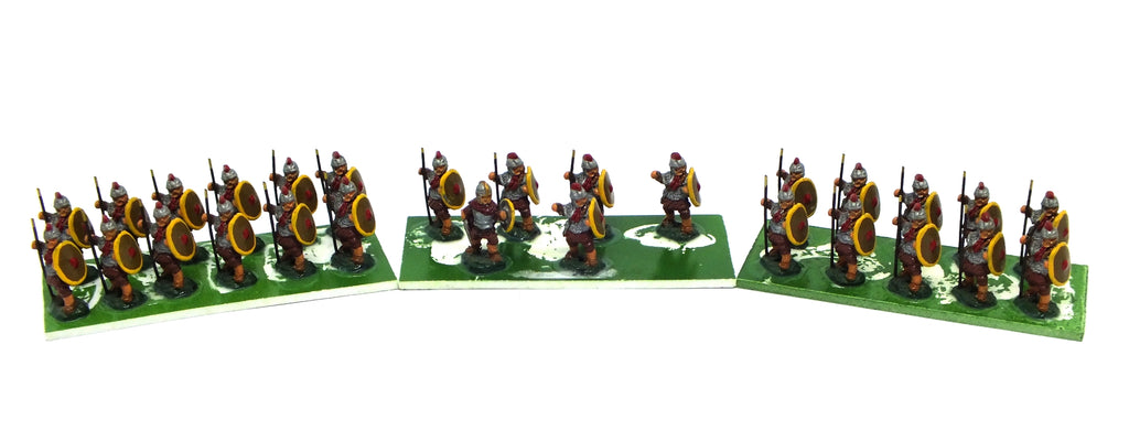 Roman Imperial - 15mm