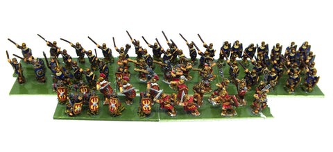 Roman imperial (painted) - 15mm